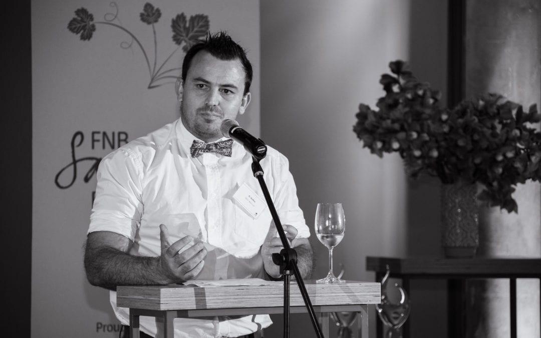 Sauvignon Blanc Interest Group Gears for a New Era