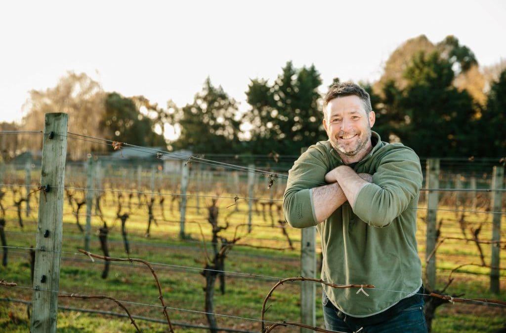 Renowned New Zealand Winemaker Set to Judge Michelangelo