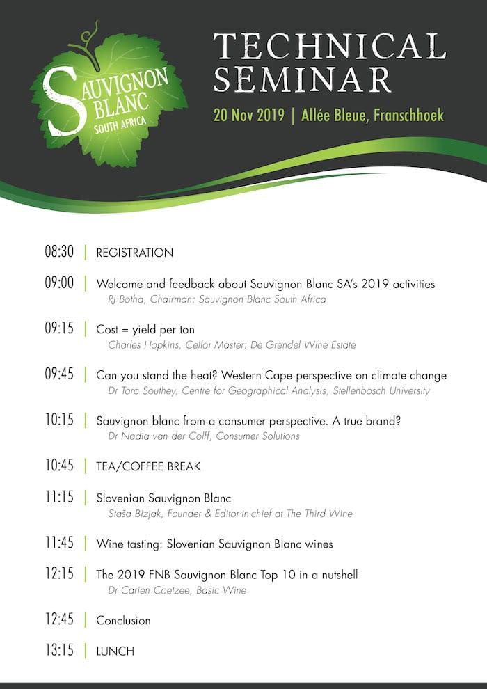 SB Tech Sem 2019_Programme