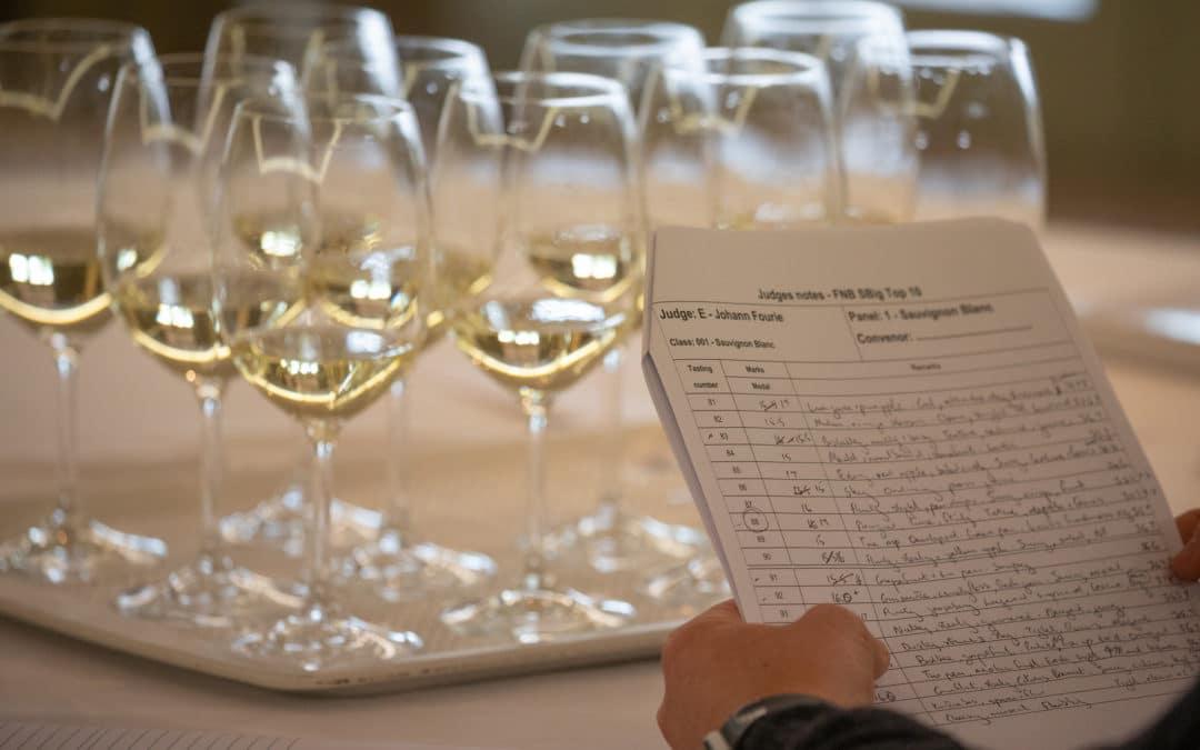 Entries now open for 2020 Sauvignon Blanc Top 10
